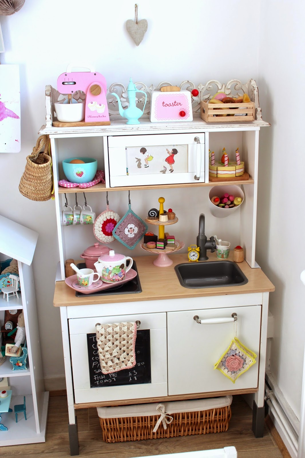 Image Result For Best Ikea Play Kitchen Accessories