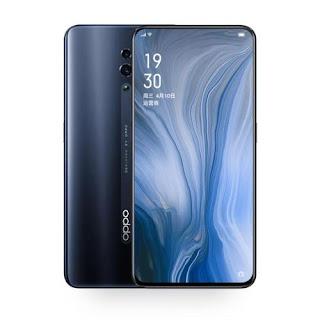 Harga Hp Oppo Reno 10x Zoom dengan Review dan Spesifikasi Agusutus 2019