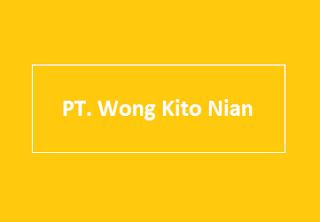PT. Wong Kito Nian