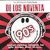 LAS 50 MEJORES CANCIONES DE LOS 90'S (CD