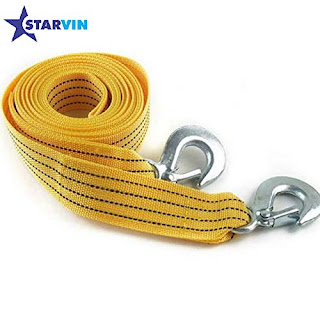 towing rope for car