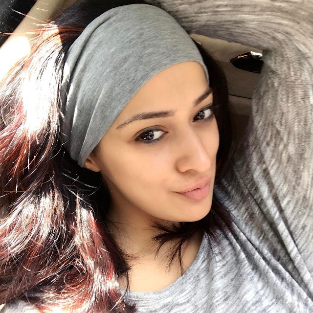 Raai Laxmi Instagram Pictures