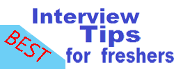20 best interview tips