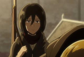Shingeki no Kyojin 3 – Episódio 02