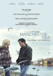 Manchester By The Sea - Poster & Trailer