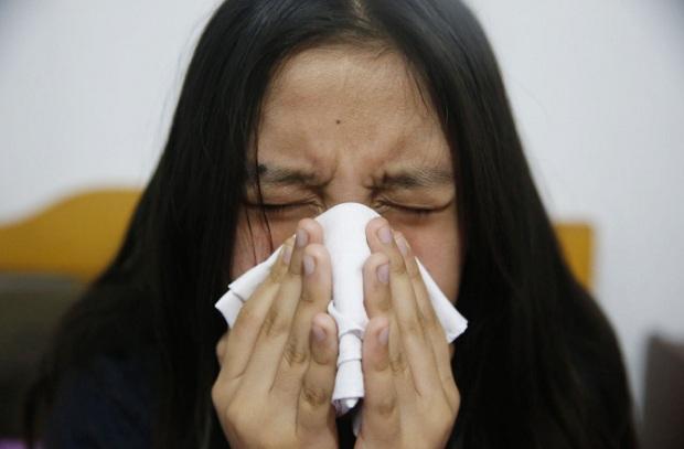 ¿Cómo puedo diferenciar una gripe común del coronavirus?