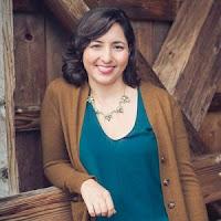 author Mayra Cuevas
