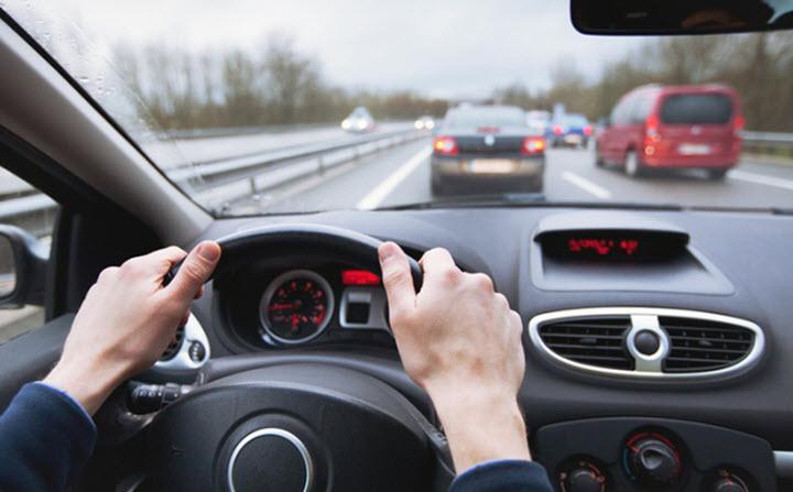 Kinh nghiệm, kỹ năng 'nằm lòng' của lái xe tránh tai nạn
