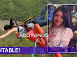 EN VIDEO: Joven universitaria murió al lanzarse de un 'bungee jumping' en Antioquia