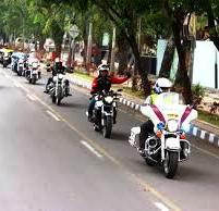 Dasar Hukum Layanan Pengguna Jalan yang Harus Didahulukan (Voorijder)