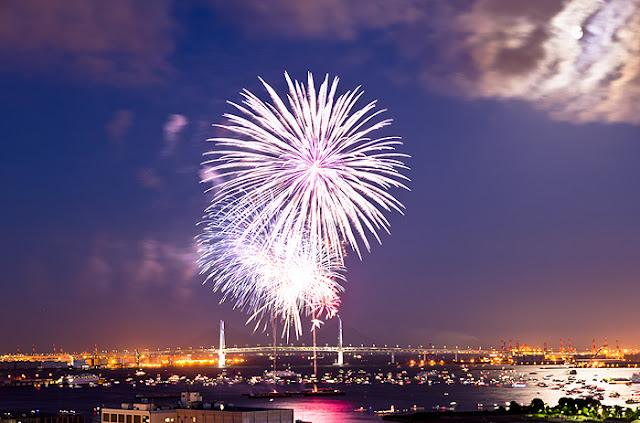 横浜最大級のお祭り「横浜開港祭」の直前情報!4000発以上の花火や見どころ、秘密の穴場スポットを一挙紹介(子供連れファミリー向けおすすめのイベントスケジュール)