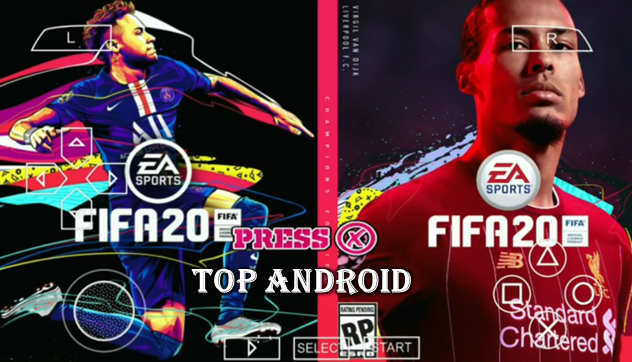 FIFA 2014 PPPSSPP