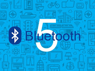 Что нового будет в стандарте Bluetooth 5?