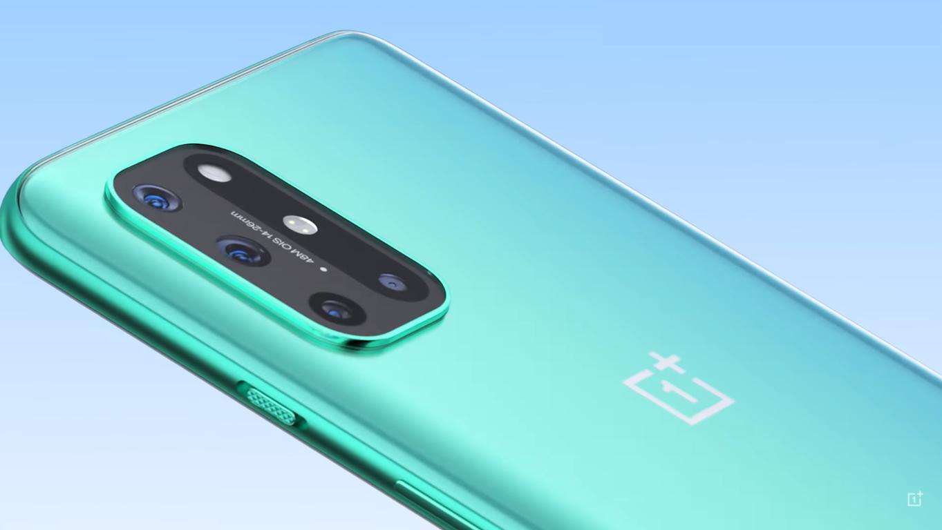 Questo è il nuovo OnePlus 8T | Video