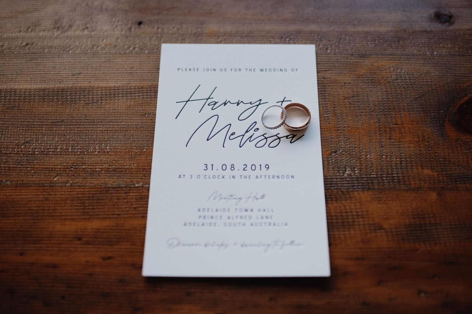 mike hemus photography luxe wedding stationery invitations designer save the date cards menus name tags thank you