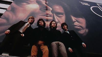"""A banda The Doors, cujo primeiro disco é tema de episódio da série """"Álbuns Clássicos"""" - Divulgação"""