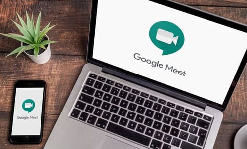 Google Meet gives users more options