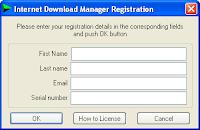 تحميل اخر إصدارات برنامج انترنت داونلود مانجر IDM عربى للكمبيوتر