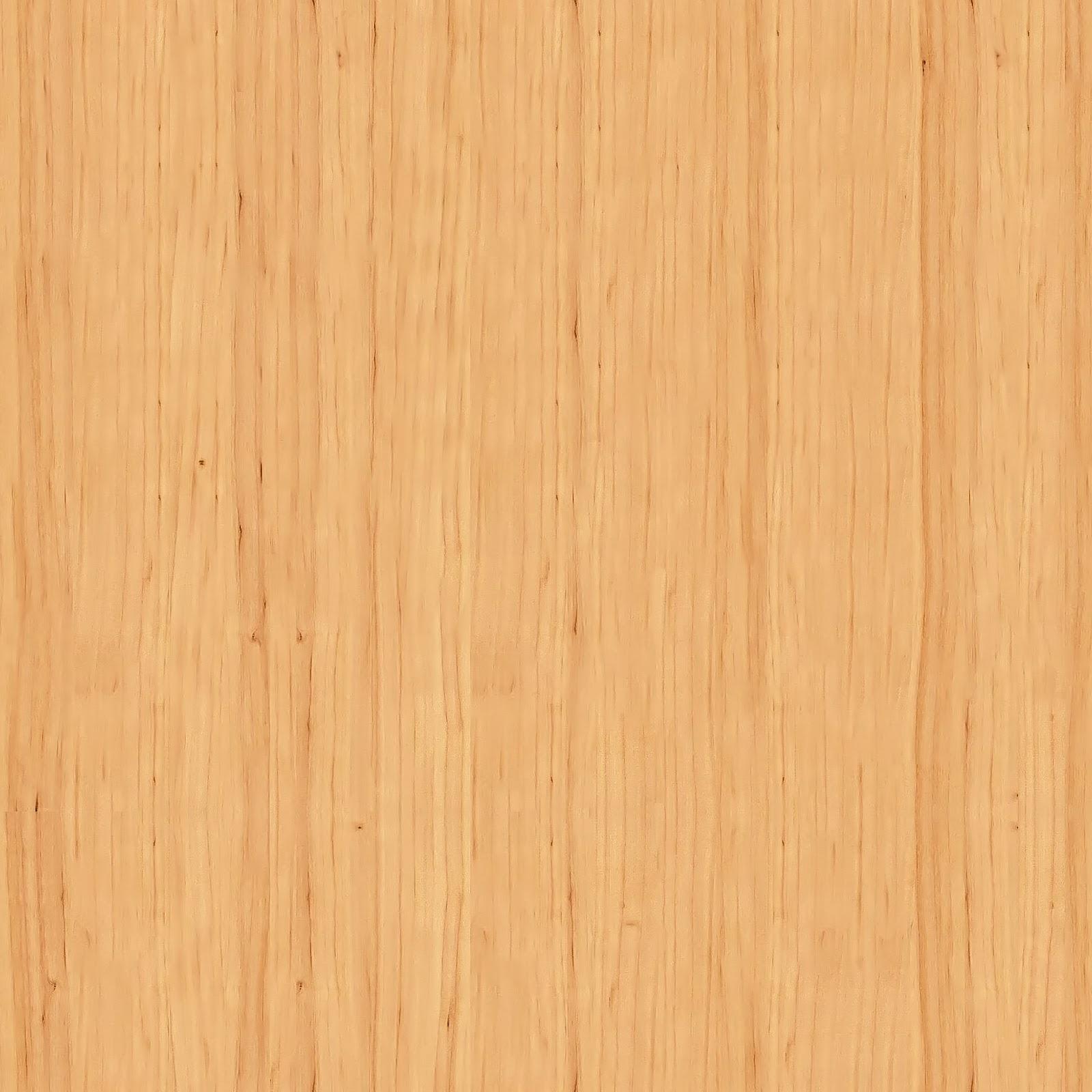 Tileable Fine Wood Texture + (Maps)
