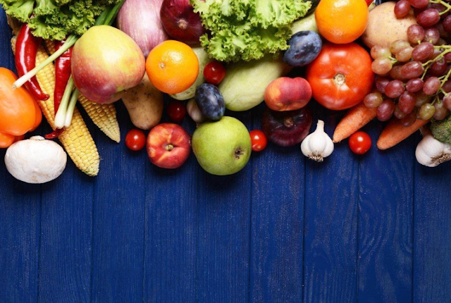 Macam-macam Nutrisi Anak dari Sayuran