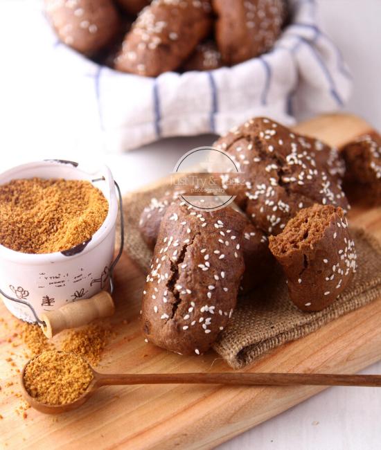 Resep Roti Gambang Jadul