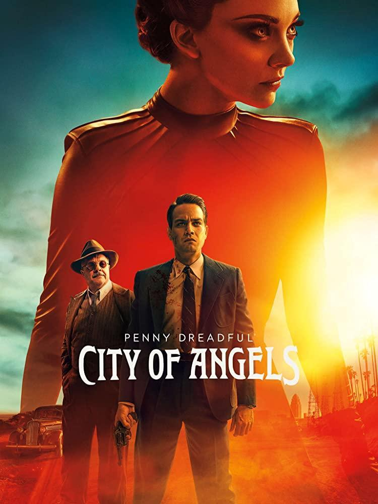 Penny Dreadful: City of Angels 1×5 Subtitulado 720p