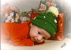 Miss Julia's Patterns: Free Patterns - 30+ More Christmas Projects to Knit & Crochet