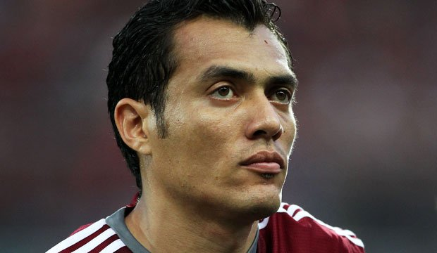 Orden de captura contra el futbolista Juan Arango