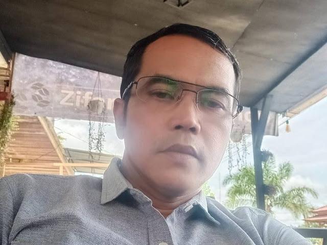 Ketua Forum Wartawan Melawi  terpilih adalah  Saudara Lilik Hidayatullah