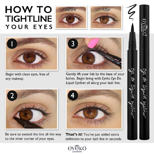 Tips On How To Make Your Eyelashes Look Longer