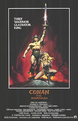 Conan the Barbarian 1982 Dual Audio [Hindi-English] 720p BluRay