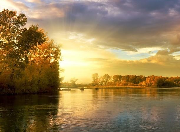 Continúa la búsqueda de hombre desaparecido en el río Bueno