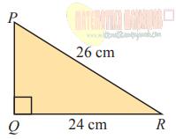 Kunci Jawaban dan Soal Pilihan Ganda Uji Kompetensi 6 Bab Teorema Phytagoras Kelas 8