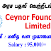 CEY - NOR FOUNDATION LIMITED