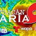 Extensa cobertura del Huracán María por televisión y radio