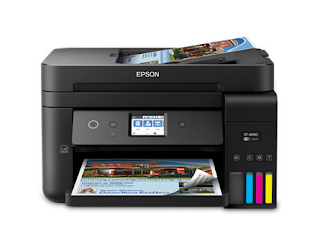 Epson WorkForce ST-4000 Drivers Download