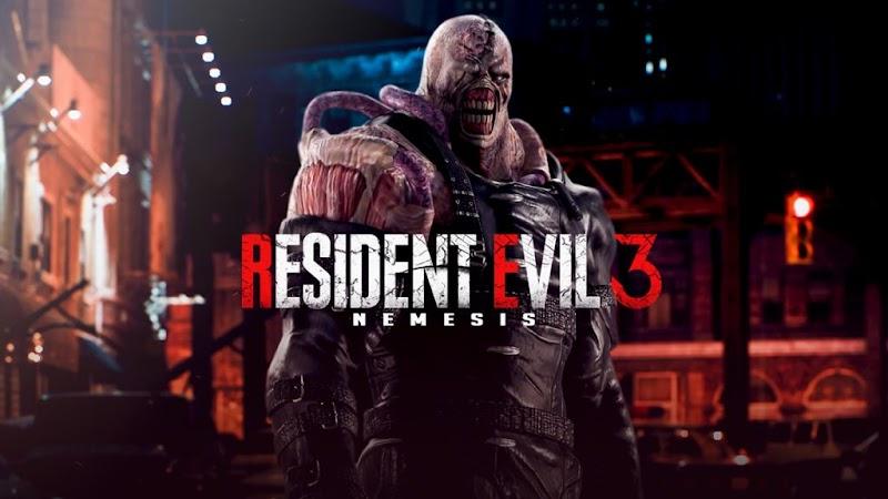 Capcom Garap Game Resident Evil 3: Remake Rilis Tahun 2020?