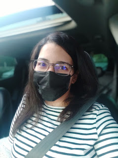 BKmaske deneyimi, covid19, maske tak