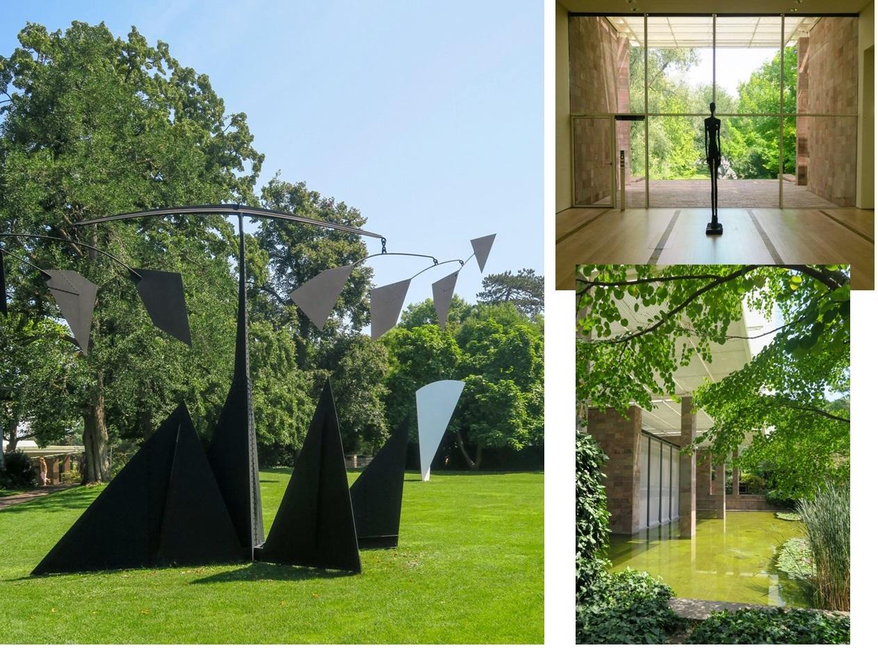 Fondation Beyeler Kunst_Park