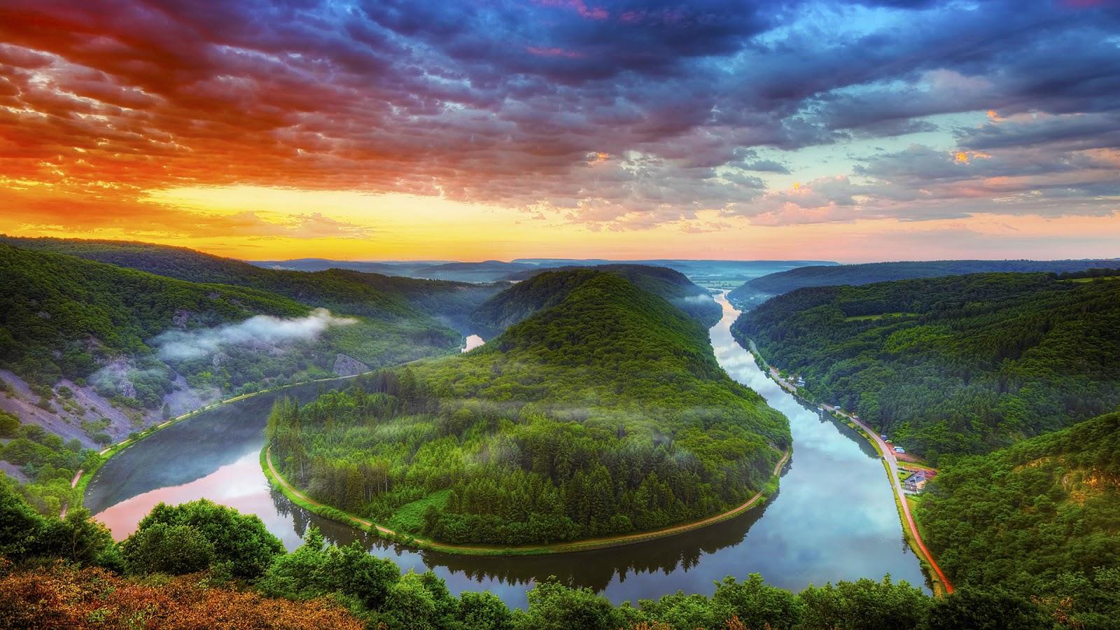50 1080p Nature Wallpapers Hd For Desktop 2020 We 7