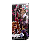 Monster High Clawdeen Wolf Original Ghouls Collection Doll