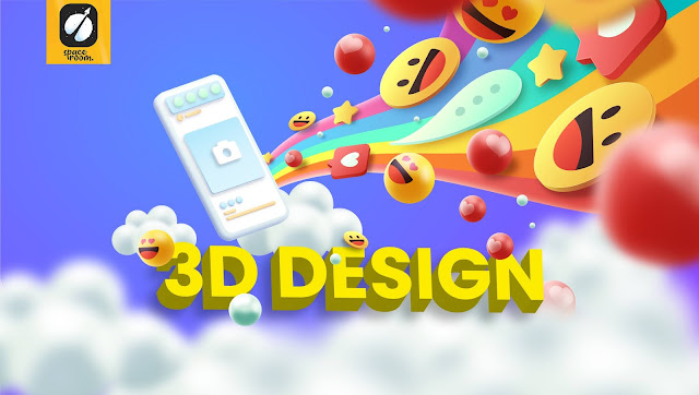 3D Desain