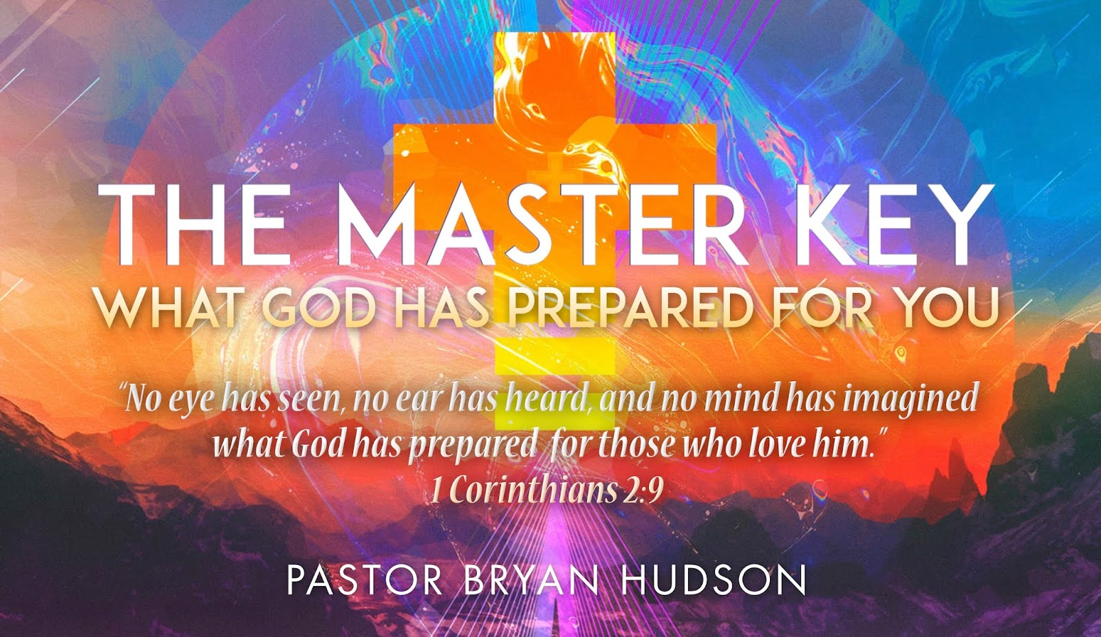 Firm Foundation with Bryan Hudson: June 2019