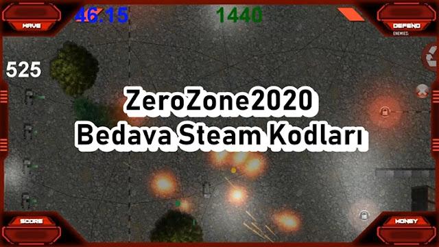 ZeroZone2020 - Bedava Steam Kodları