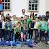 DIVERSÃO - Pérgola Raul Lino recebe os mais pequenos no Dia Mundial da Criança