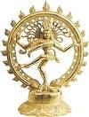 Dancing Natraj (Lord Shive)