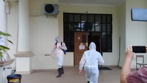 Baru 7 Hari Dirawat RSMH Bupati OI  Pulang ke Rumah Dinas