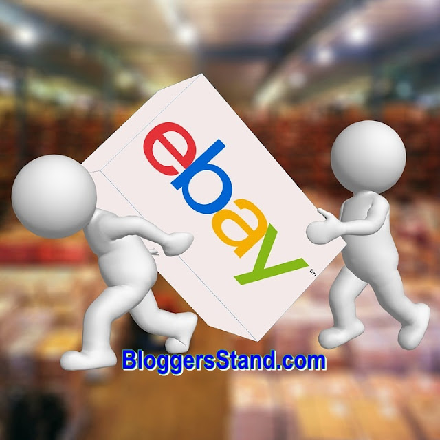 Easy Way To Make Money From Purchase & Selling On Ebay