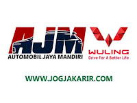 Lowongan Dealer Mobil Wuling Jogja Admin Sales di PT Automobil Jaya Mandiri
