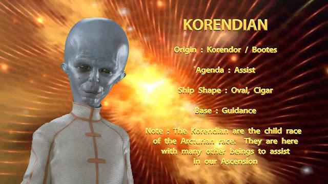 Những chủng loài người ngoài hành tinh đã từng ghé thăm Trái Đất (P2)